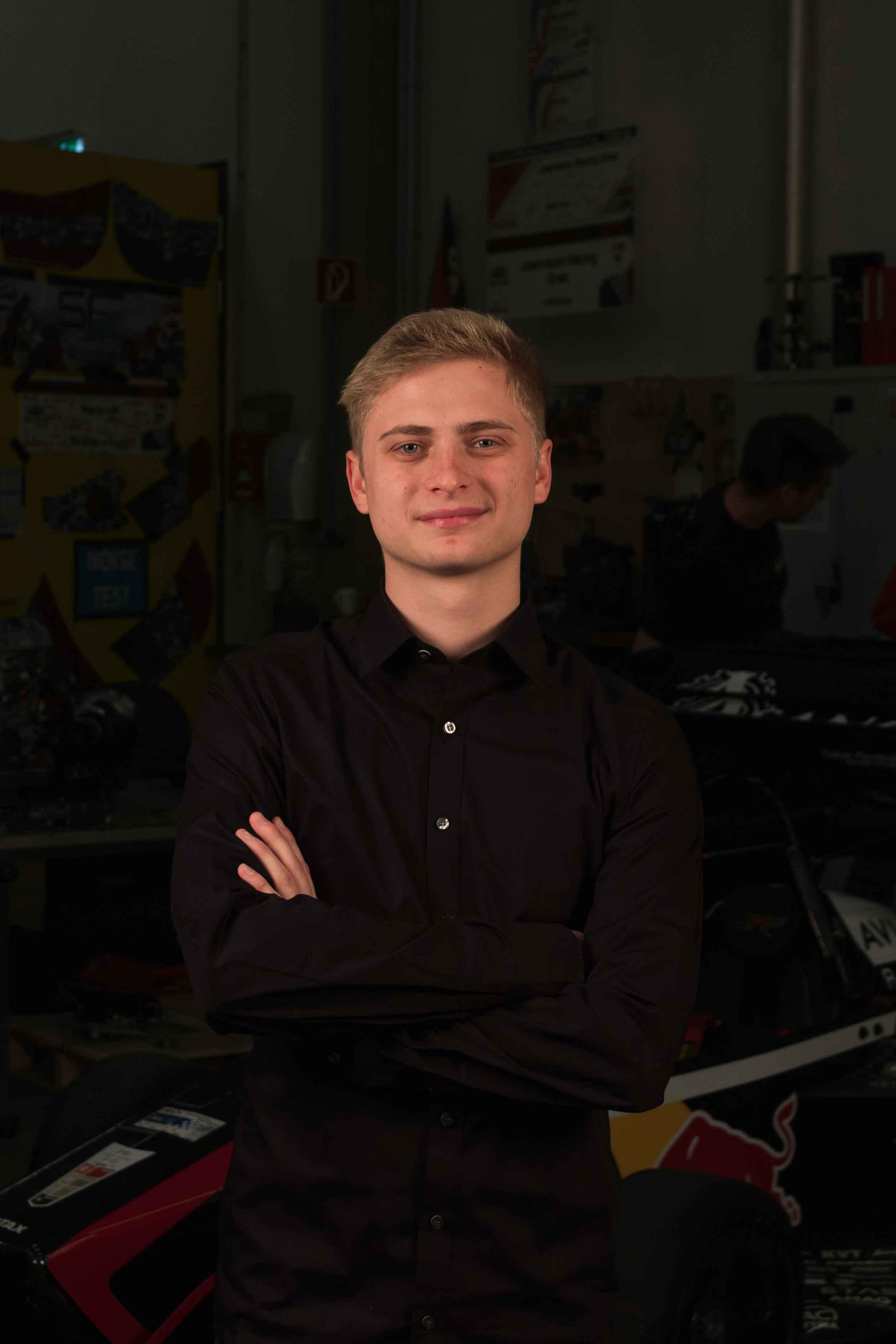 Erik Waldhaus