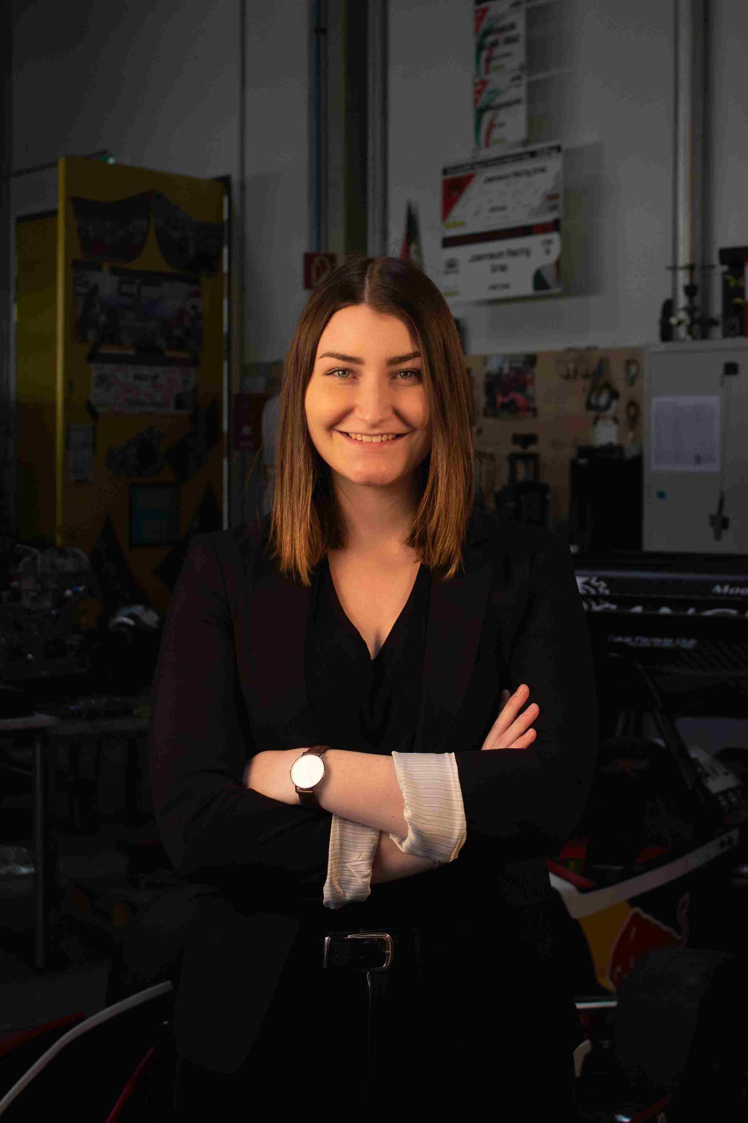 Natascha Breitegger