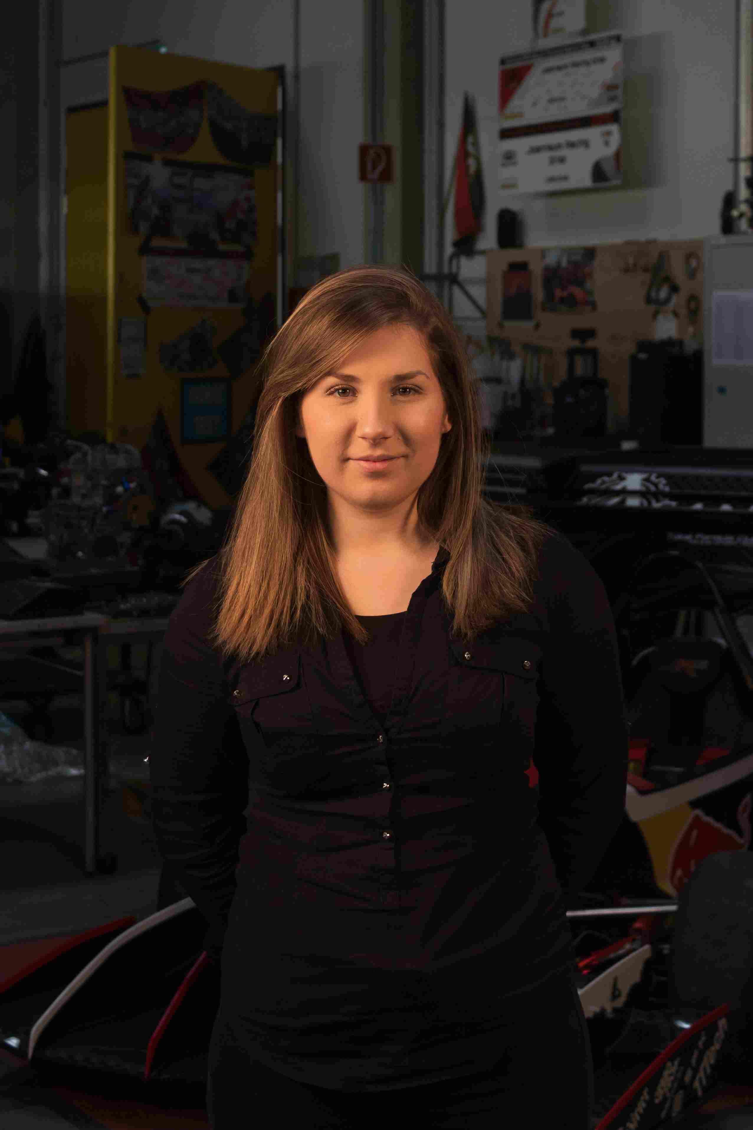 Sarah Kouba