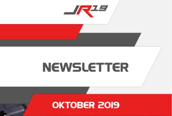 Newsletter: Rückblick Saison 2019