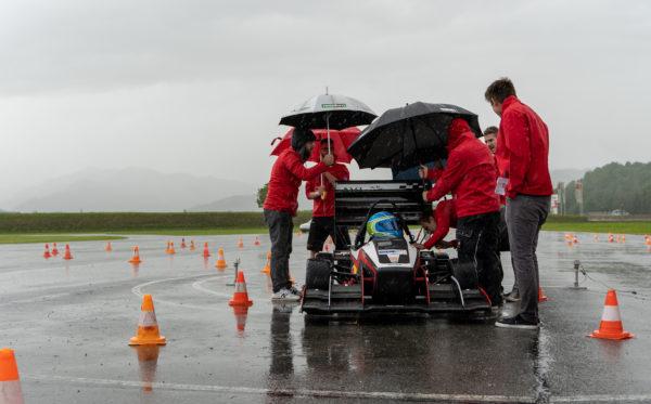 Pit stop at joanneum racing graz 2.0 – The schedule is set